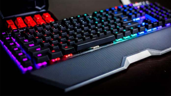 Best Gaming Keyboards 2017 - Top 10 Mechanical Keyboard Reviews