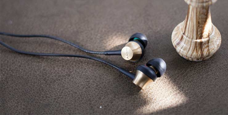 ONY MDR-EX650 T - Best in ear headphones 2017 - Top 12 earbuds Reviewed