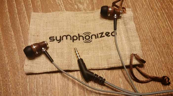 Symphonized NRG Premium Genuine Wood