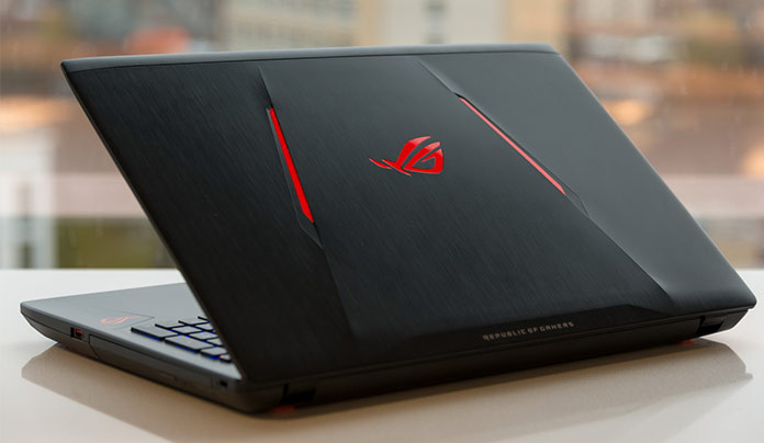 ASUS ROG Strix GL553VD - Best Budget Gaming Laptop Under 1000
