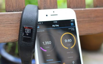 Best fitness trackers 2018 - Top 10 Best activity tracker
