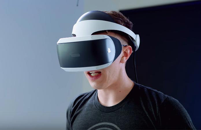 Best VR Headset 2019 - Top 10 VR Headsets for PC/PS4