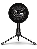 Blue Microphones Snowball iCE Versatile - Best Microphone for Gaming
