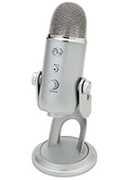 Blue Yeti - Best Microphone for Gaming