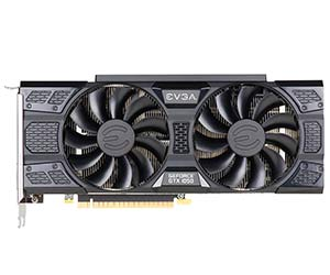 EVGA GTX 1050 FTW Gaming - Best Graphics Cards For Hackintosh