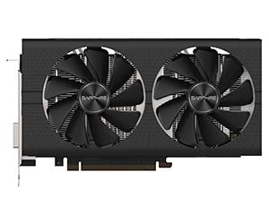 Sapphire Radeon PULSE RX 580 - Best Graphics Cards For Hackintosh