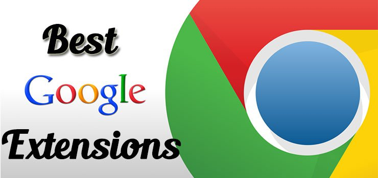 Top 10 Extensions For Google Chrome 2015