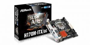 asrock-mini-itx-h170m-itxac-10-best-motherboards-for-hackintosh-in-2016