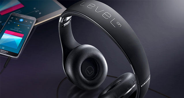 Samsung Level On PRO - Best Wireless Headphones 2017