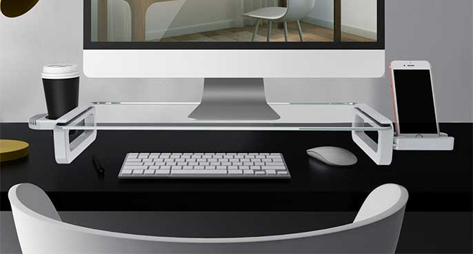 eutuxia-tempered-glass-multi-function-universal-monitor-and-laptop-stand