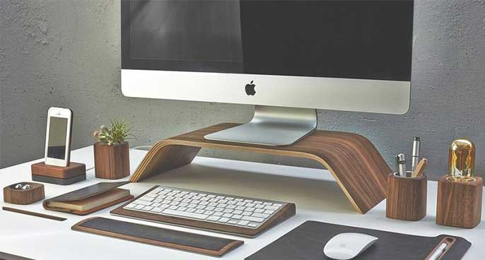 samdi-wooden-monitor-stand-best-monitor-stands-2016