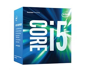 Intel Core i5-6500 - Top 10 Best CPUs (Processors) For Gaming In 2017