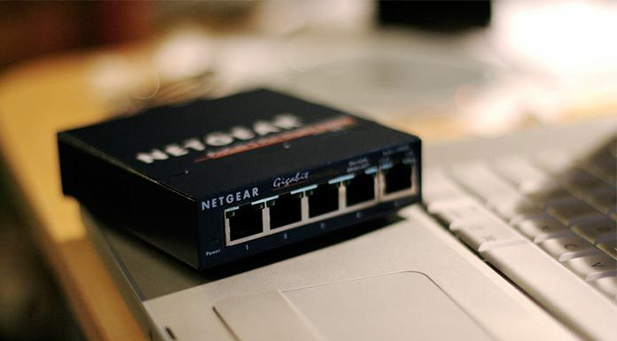 Best Ethernet Switch 2017