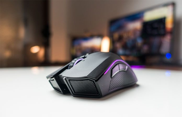 Best Wireless Mouse 2018
