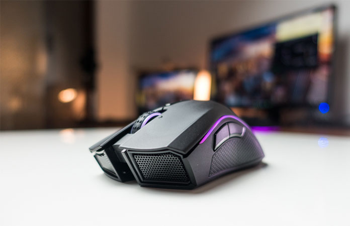 Best Wireless Mouse 2020.10 Best Wireless Mouse 2020 Buyer S Guide