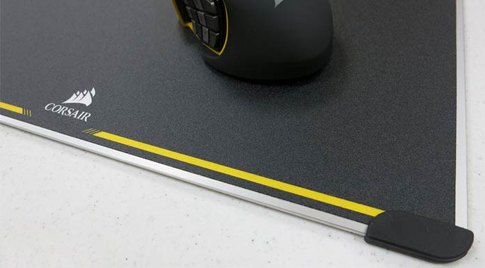 Corsair MM600 - Best Gaming Mouse Pad 2017