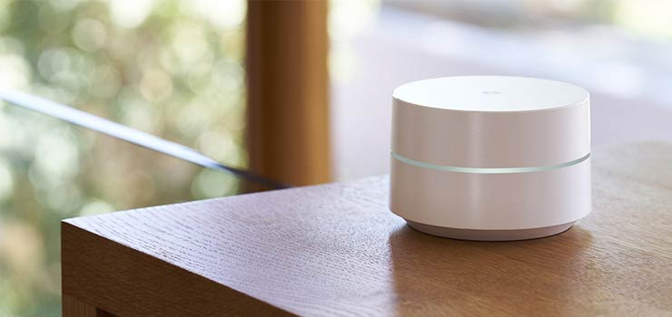 Google Wifi - Best Wireless Routers 2017 - 12 best long range wifi routers