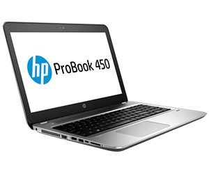 HP ProBook 450 G4 - Best Laptops for Hackintosh 2018