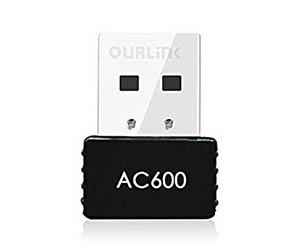 OURLINK 600Mbps AC600