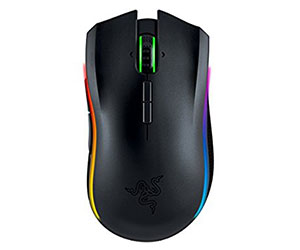 Razer Mamba - Best Wireless mouse 2018