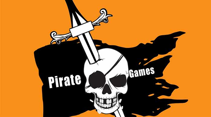 Denuvo and War on Piracy