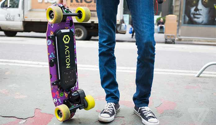 Best Electric Skateboard 2020.Spectra Electric Skateboard 2020 Best Car Reviews