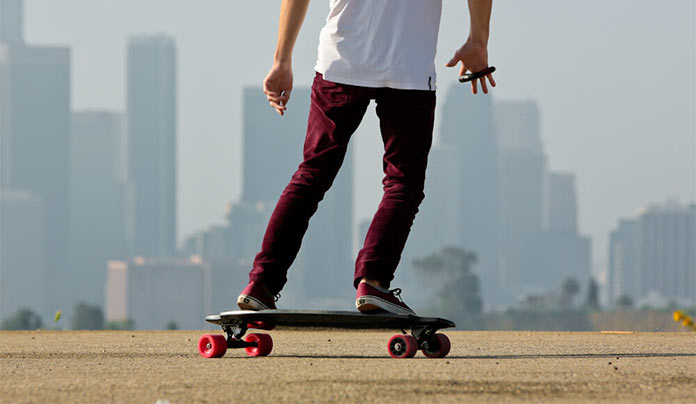 Best Electric Skateboard 2017