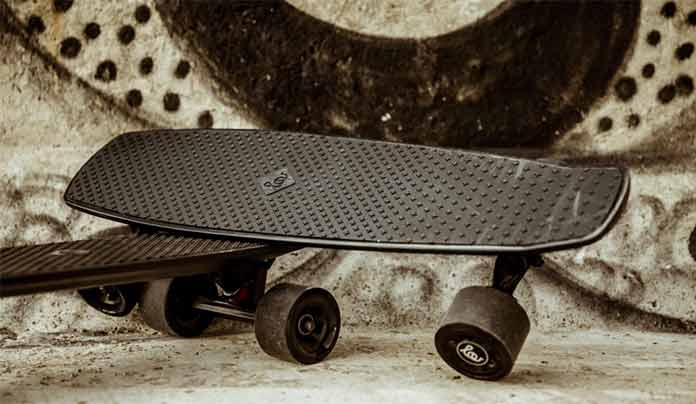 Lou Electric Skateboard