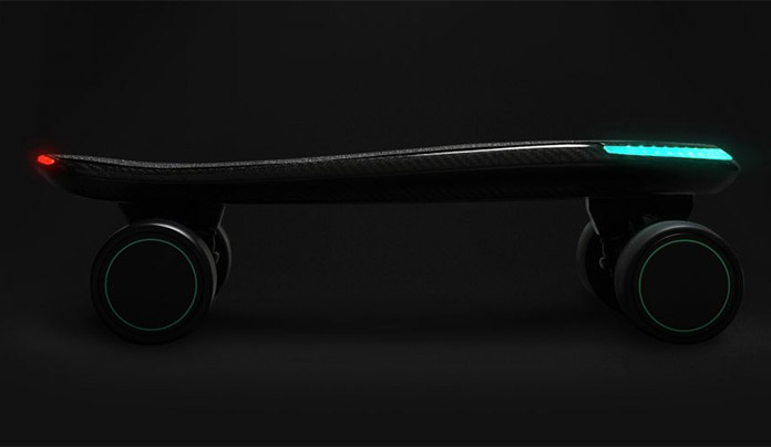 Spectra Pro Electric Skateboard - Best Electric Skateboard 2017