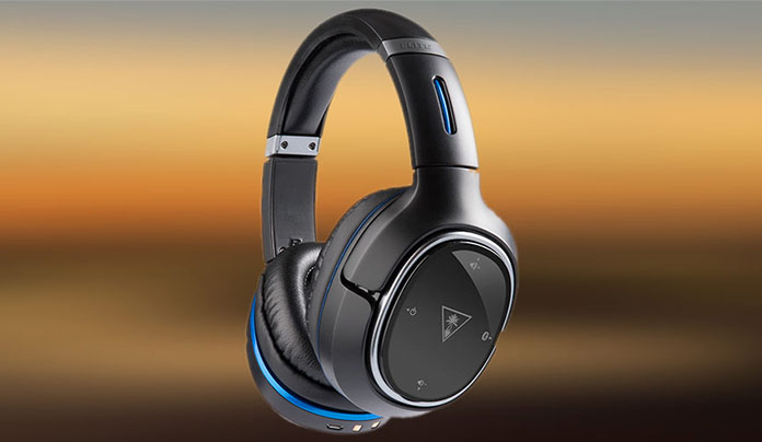 Turtle Beach Stealth 400 - Best Gaming Headset Under 100