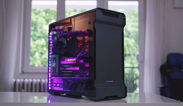 best pc cases 2018 top 10 best gaming pc cases round ups
