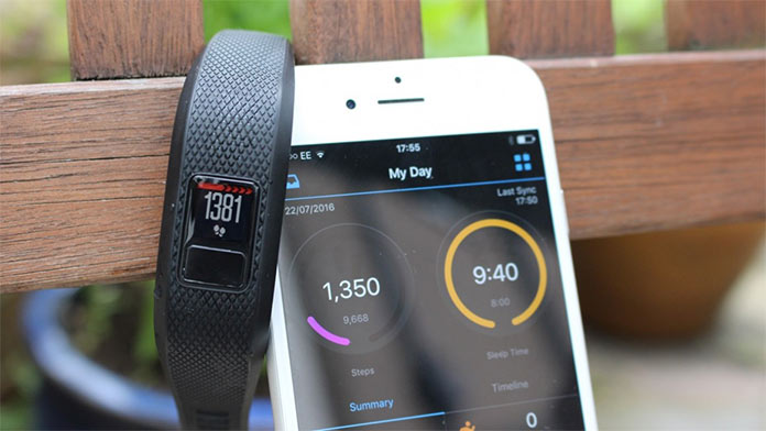 Best Fitness Trackers 2018 – Top 10 Best Activity Tracker – Reviewed