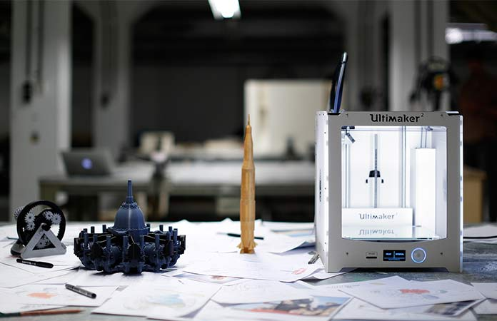 Best 3d Printers 2019 - Top Rated