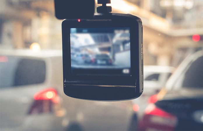 Best Dash Cam 2019 - Top 10 Cams For Your Car