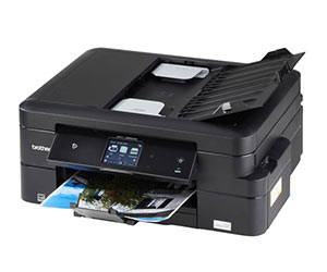 Brother mfc-j985dw - Best all in one printer 2018