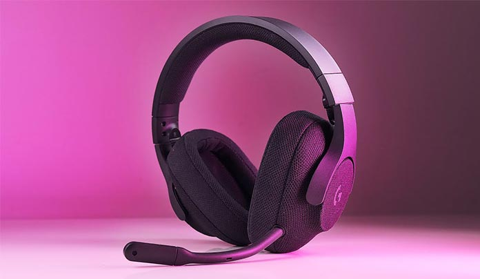Logitech G433 - Best Gaming Headset 2018