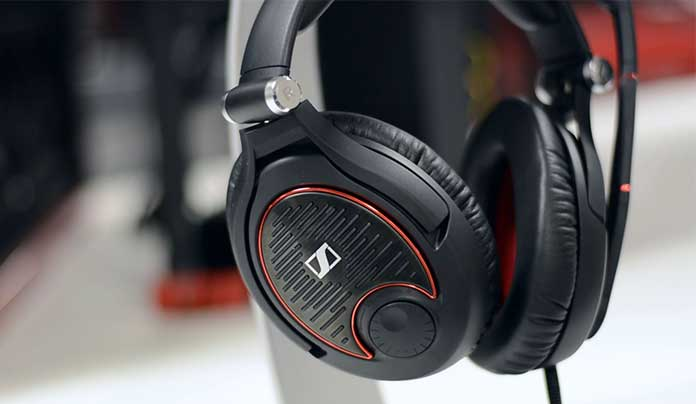 Sennheiser GAME ONE Gaming Headset - Best Gaming Headset 2018