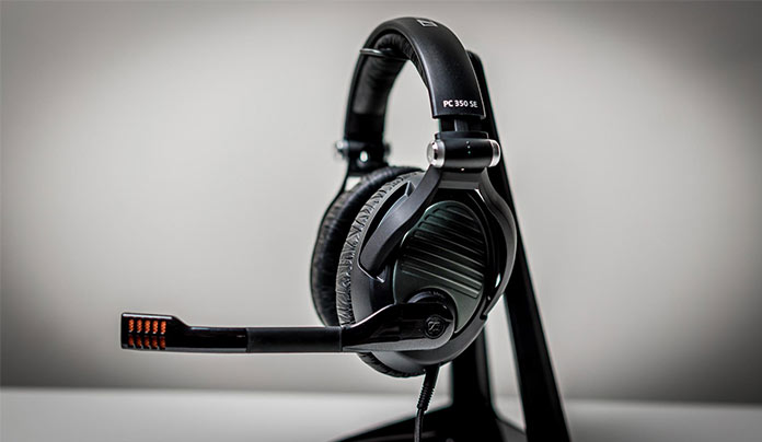 Sennheiser PC 360 Special Edition Gaming Headset - Best Gaming Headset 2018