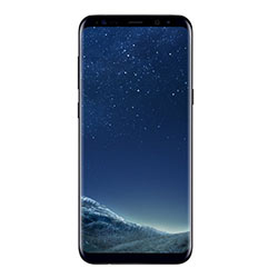 Samsung S8 + - Best Android Phones 2018