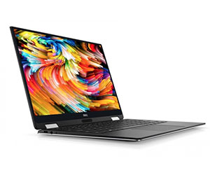 Dell XPS 13 - Best Ultrabooks 2019