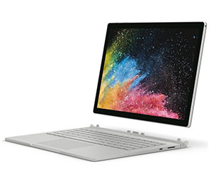 Microsoft Surfacebook 13 - Best Ultrabooks 2019