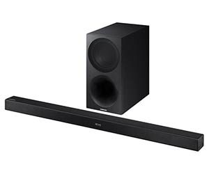 Samsung HW-M450ZA - Best Soundbar Under 200