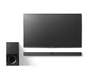 Sony CT290 Ultra-Slim - Best Soundbar Under 200