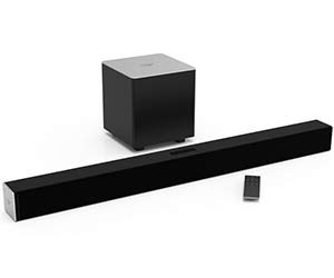 VIZIO SB3821-C6 - Best Soundbar Under 200