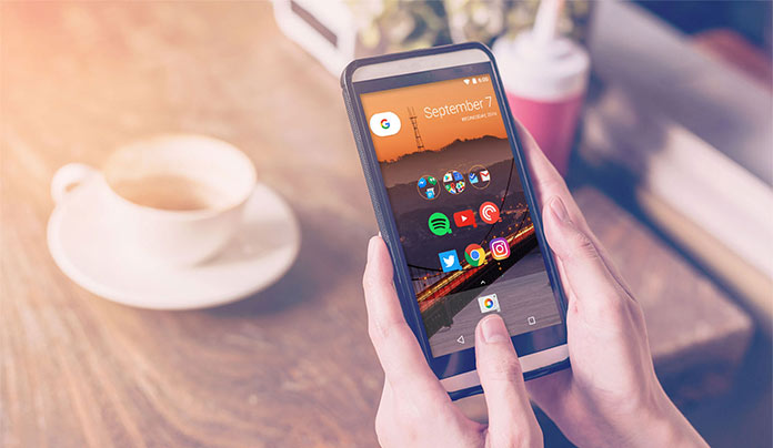 6 Best Android Launchers For Your Mobile Phone