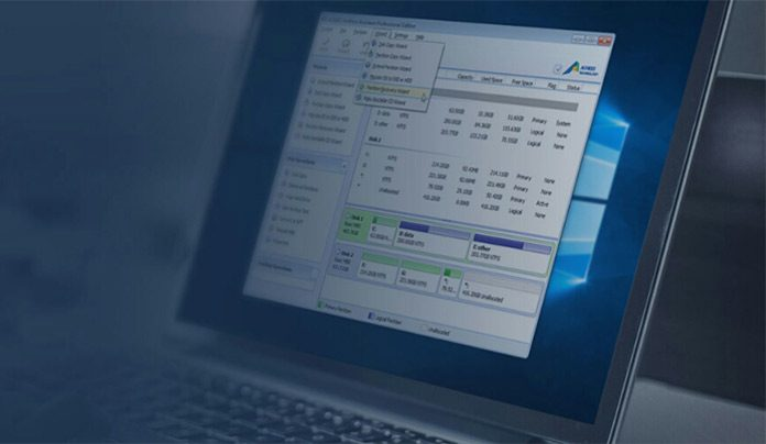 Best Partition Manager Software For Windows