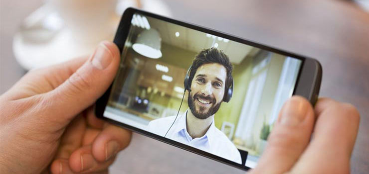 8 Cool Android Apps For Video Calling