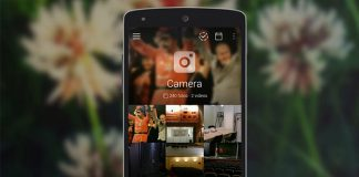 Android Gallery Apps