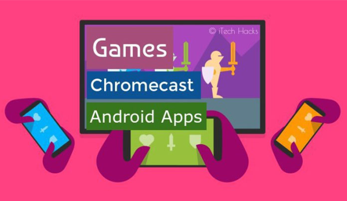 8 Useful Chromecast Apps You Must Try