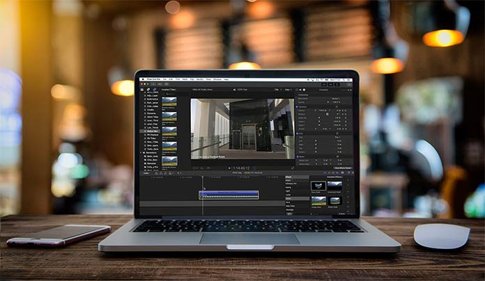 6 High End Video Editing Softwares For Professionals